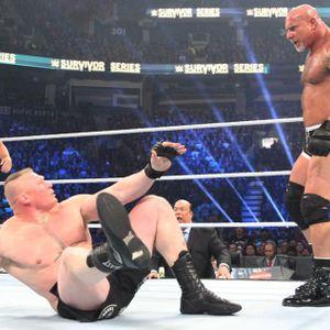 Episódio 47 - NXT Takeover: Toronto & Survivor Series 2016