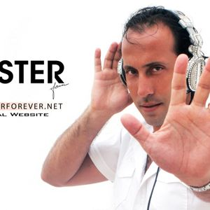 DJ MASTER LIVE RADIO SHOW HOUSE MUSIC SESSION FG Clubbing 8 juin2012