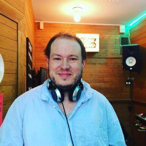 DJ Protesta @ Kiosk Radio 19.08.2019