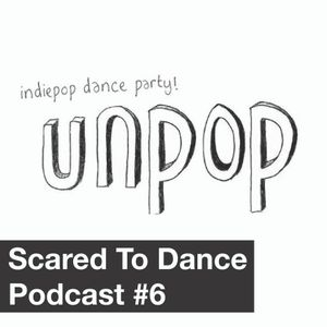 Scared To Dance Podcast #6