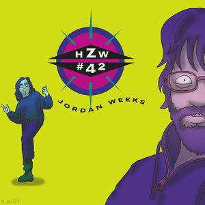 Episode 42 - Jordan Weeks (Pro Look a Must)