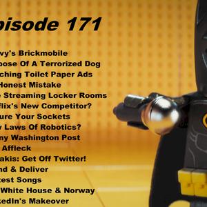 Chevy's LEGO Batmobile & Obama's VR White House Tour