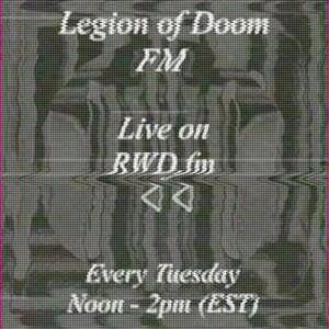 LXD.FM #55 - ENDOR (III)