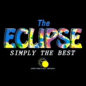 Top Buzz @ The Eclipse, Coventry 1991 - Part 1