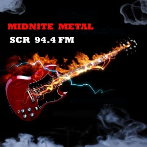 Midnite Metal Sept 22,17 on @SalfordCRadio