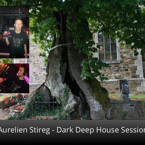 Aurelien stireg dark deep house music 21 11 2013 by for Dark house music