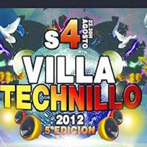 Snap-9A @ Villatechnillo Festival (04-08-2012- Closed Party)