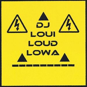 "SOULFUL/FUNKY/ELECTRO HOUSE CLASSICS! MIXED LIVE BY: LOUI ""LOUD"" LOWA"