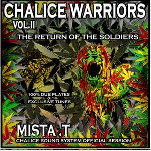 CHALICE WARRIORS VOL.2 -2007-