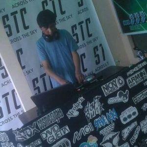 DESAFIO DJINC 2016  - RELAXING MIX - DJ MOON