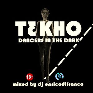 T3KHO mixed by dj enricodifranco