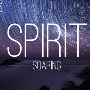 Spirit Soaring    Rome Ulia (Year 5-8 WOSE)    28 August 2015