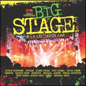 Big Stage Riddim