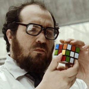 Shukry Adams - Rubickskeub
