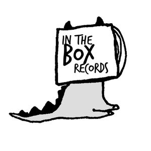In The Box Records w/ Paul Cut, Marion Poncet, Tvfrom86 & Fufu