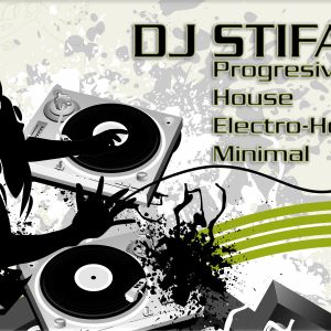 Stifas - NOS (Alive again Mix May 07)