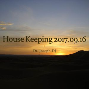 House Keeping 20170916