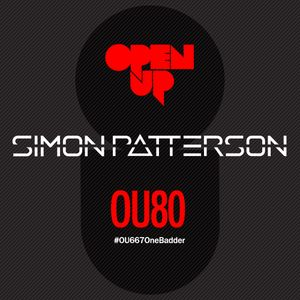 Simon Patterson - Open Up - 080