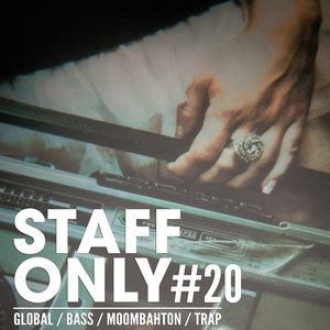 Staff Only live #20 July 2015 with Headkn0t @staffonlydj