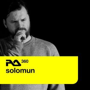 RA.360 Solomun