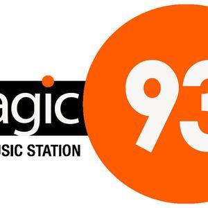 Magic 93.1 Hitbreaker - 23/09/11 - Mixed by Haydos & Sarez
