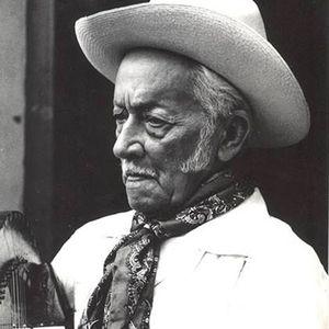 Nicolás Sosa: músico Jarocho e informante