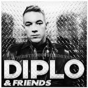 QUIX - Diplo and Friends - 11-Jun-2017