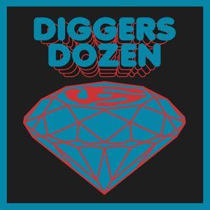Sammy 7 - Diggers Dozen Live Sessions (August 2013 London)