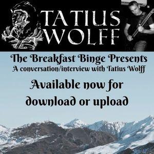 Breakfast Binge 6-14-19