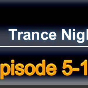 Trance Nights Episode 5