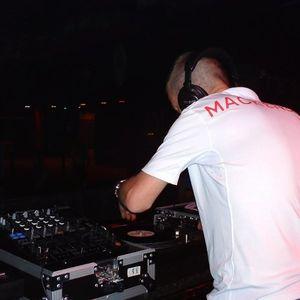 MARC DJ MACKENDER- LIVE RADIO MIX