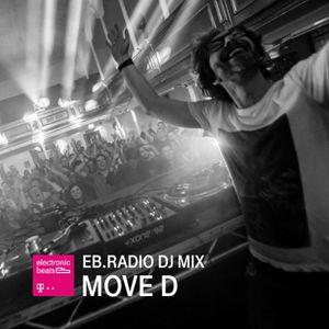 DJ MIX: MOVE D