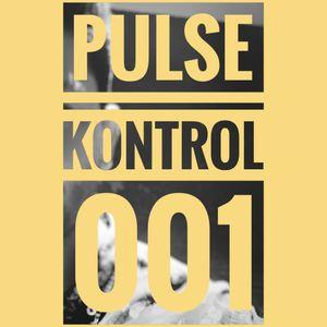 Garamas - PulseKontrol 001 // PK001
