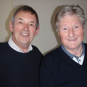 Breakfast with Keith and Ruth (guest David Bradshaw, Chairman, Leyland Fox Lane Sports and Social Cl