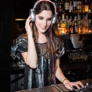 DJ ALMENDRA - LIVE SET MONTEVIDEO