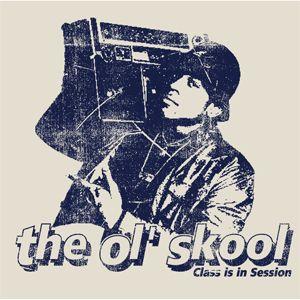Tha Return II Skool Son - Hip-Hop Roots & Electro Mix