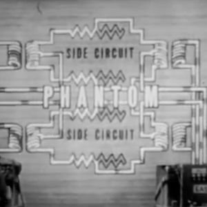 Phantom Circuit #136 - with a session by D.N.P