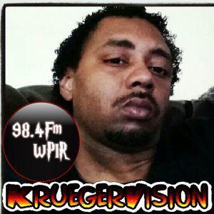 @DJTrapJesus & @KruegerVision Live #Throwback Show
