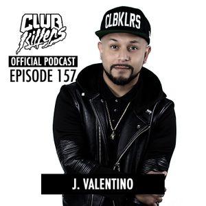 CK Radio Episode 157 - J. Valentino