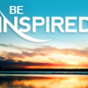 Be Inspired - Thursday 23.05.13
