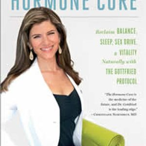 #39: Hormone Alchemy (+ Why Hard Data is HOT)... How to Amplify the Positive Neuro-hormonal Dashboar