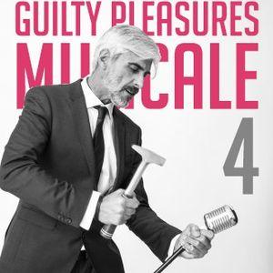 Guilty pleasures muzicale by Bogdan Serban - saptamana 11-15 februarie