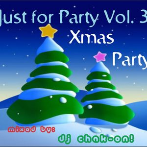 Just For Party Vol. 3 Xmas Party