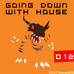 Going Down With House :: 012