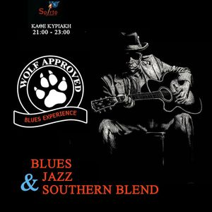 Wolf Approved_Blues Experience:Walkin'Blues