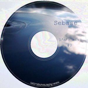 D'N'B Set #07 (Mixed By Sebase)