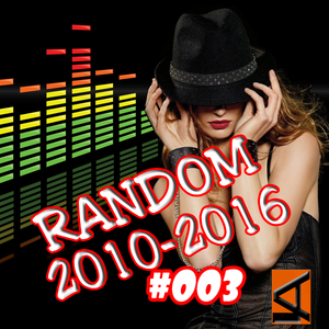 #003 R&B, Pop, House, Nu-Disco (Clean) - 2017