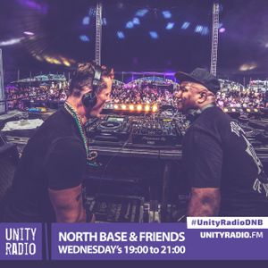 North Base & Friends Show #78 - 5 8 18 by Unity Radio | Mixcloud