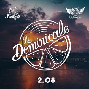 La Dominicale - Radio Meuh 2.08