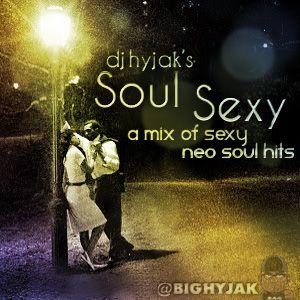 dj hyjak - soul sexy